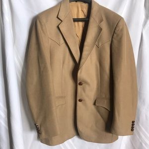 Other - Very nice 70s sports jacket